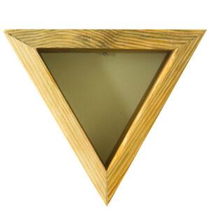 شلف مثلثی